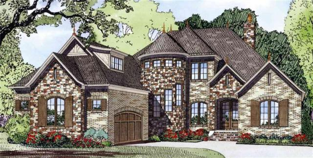 1210 Knoll Crest Drive, Mansfield, TX 76063 (MLS #13630905) :: RE/MAX Pinnacle Group REALTORS