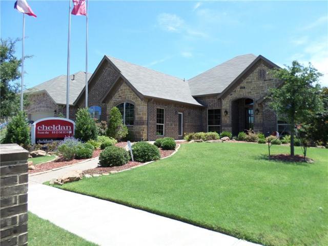 1312 Park Meadow Lane, Burleson, TX 76028 (MLS #13630908) :: Century 21 Judge Fite Company