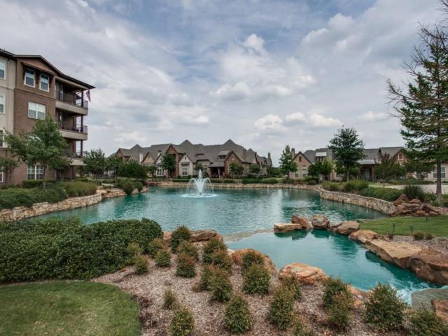 301 Watermere Drive #316, Southlake, TX 76092 (MLS #13630912) :: Team Hodnett