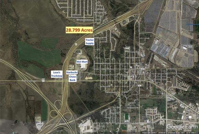 00 Overlook Drive, Midlothian, TX 76065 (MLS #13630981) :: Century 21 Judge Fite Company
