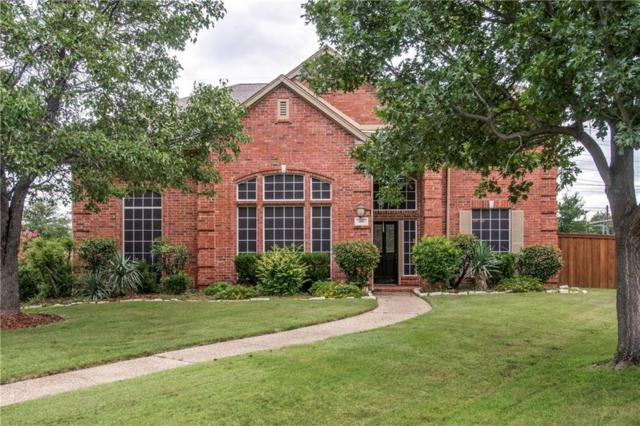 101 Longmeadow Drive, Coppell, TX 75019 (MLS #13630993) :: The Marriott Group