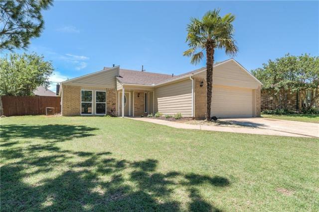 1322 Brazos Boulevard, Lewisville, TX 75077 (MLS #13630996) :: Frankie Arthur Real Estate