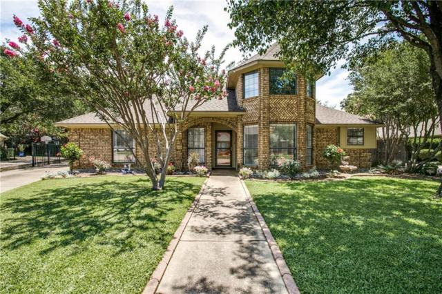 2200 Sapphire Drive, Arlington, TX 76017 (MLS #13631018) :: Century 21 Judge Fite Company