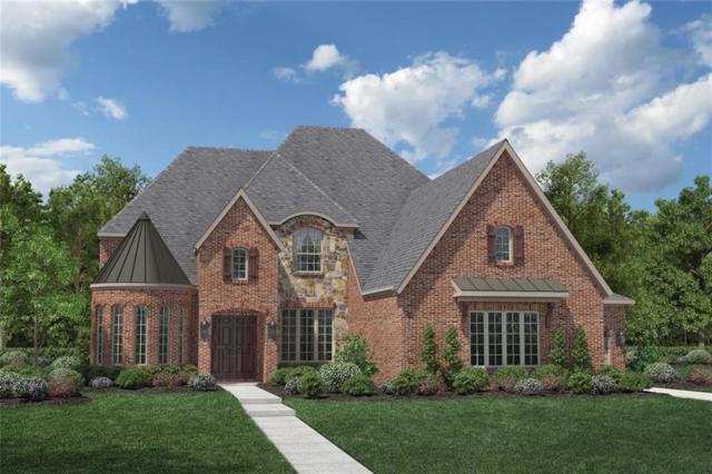 7701 Wildflower, Colleyville, TX 76034 (MLS #13631043) :: Frankie Arthur Real Estate