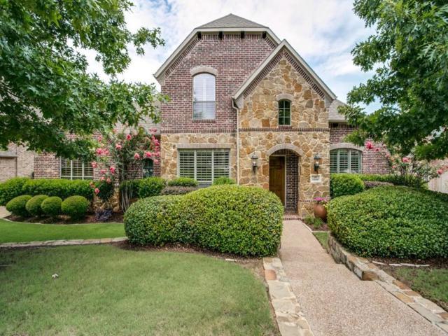 2507 Lakepoint Drive, Keller, TX 76248 (MLS #13631076) :: Frankie Arthur Real Estate