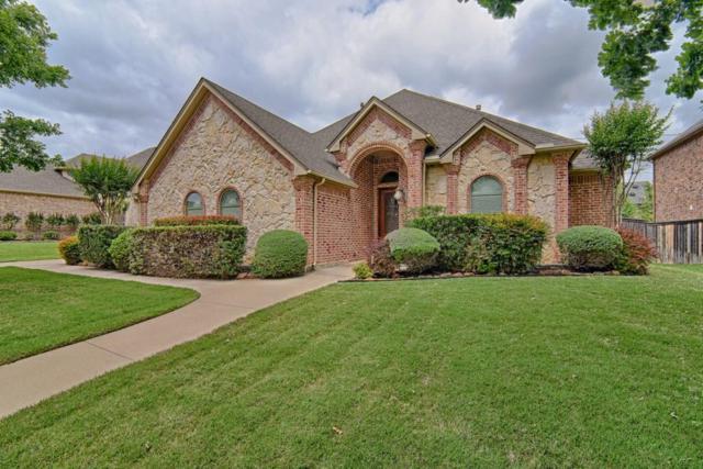 3305 Vista Lake Circle, Mansfield, TX 76063 (MLS #13631078) :: RE/MAX Pinnacle Group REALTORS