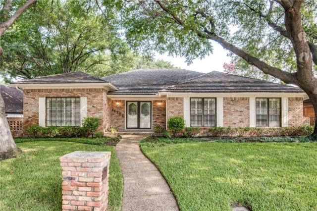11202 Ferndale Road, Dallas, TX 75238 (MLS #13631088) :: The Good Home Team
