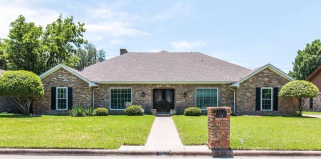 112 Carnoustie Drive, Trophy Club, TX 76262 (MLS #13631106) :: The Marriott Group