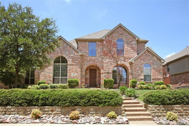 6425 Ryeworth Drive, Frisco, TX 75035 (MLS #13631158) :: Team Tiller