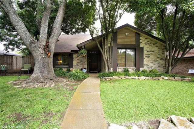 3121 Peachtree Lane, Plano, TX 75074 (MLS #13631191) :: Frankie Arthur Real Estate