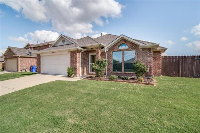 400 Sandy Lane, Little Elm, TX 75068 (MLS #13631212) :: Van Poole Properties