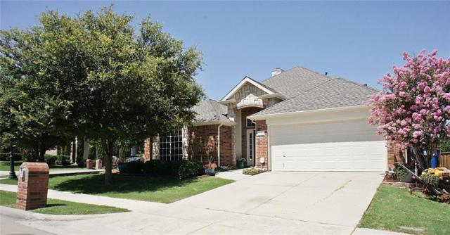 2600 Round Up Trail, Little Elm, TX 75068 (MLS #13631231) :: Team Tiller