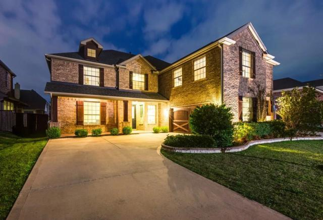 1633 Bradford Grove Trail, Keller, TX 76248 (MLS #13631288) :: Team Hodnett