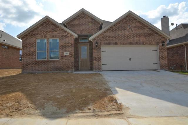 7501 Innisbrook Lane, Fort Worth, TX 76179 (MLS #13631326) :: RE/MAX Pinnacle Group REALTORS