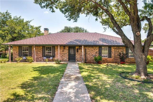 217 Bexar Drive, Highland Village, TX 75077 (MLS #13631330) :: Team Tiller