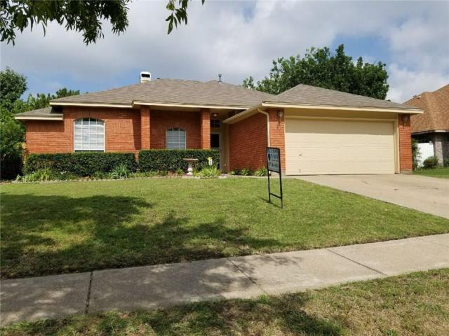 3741 Corn Valley Road, Grand Prairie, TX 75052 (MLS #13631343) :: Century 21 Judge Fite Company