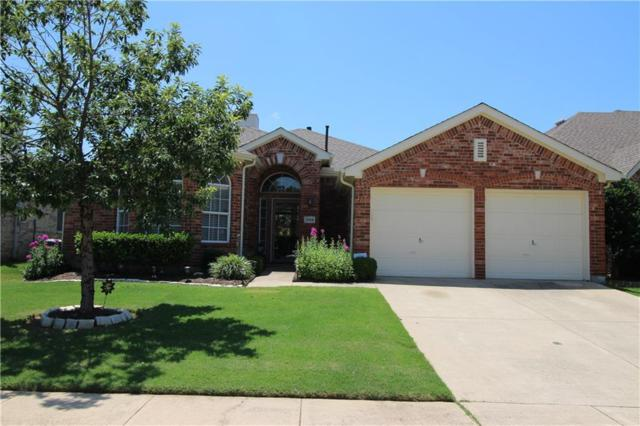 3106 Alcove Lane, Corinth, TX 76210 (MLS #13631402) :: Team Tiller