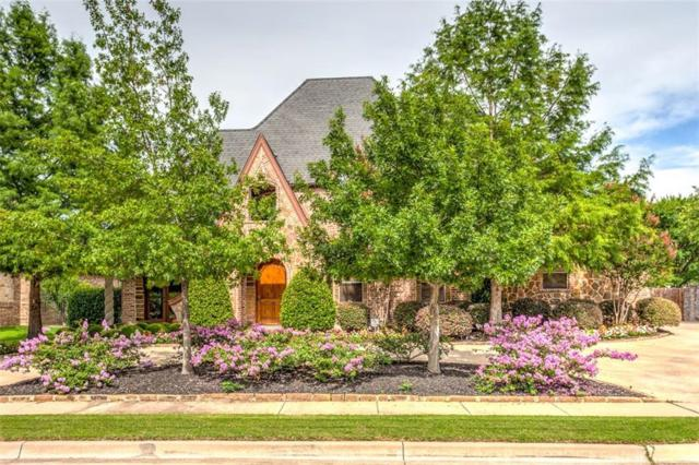 1637 Willow Glen Court, Keller, TX 76248 (MLS #13631416) :: Team Hodnett