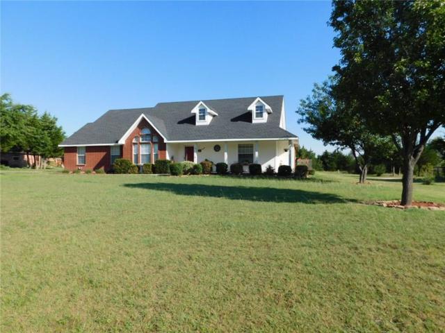 107 Park Meadows Drive, Waxahachie, TX 75165 (MLS #13631421) :: Century 21 Judge Fite Company