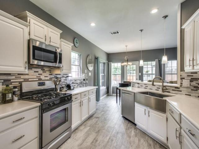 1530 Rustic Trail, Allen, TX 75002 (MLS #13631448) :: The Cheney Group