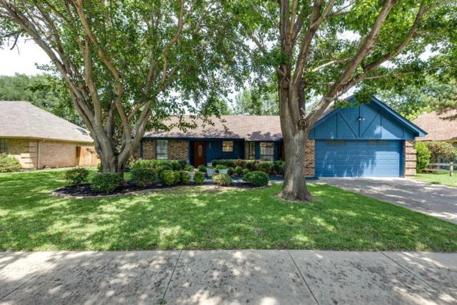 208 Cindy Street S, Keller, TX 76248 (MLS #13631486) :: Team Tiller