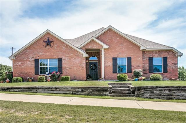 104 Royal Drive, Weatherford, TX 76085 (MLS #13631538) :: The Cheney Group
