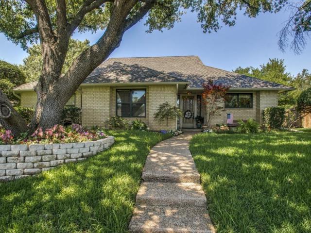 7228 Johnstone Lane, Fort Worth, TX 76133 (MLS #13631560) :: RE/MAX Pinnacle Group REALTORS