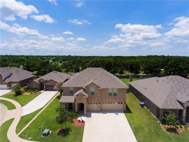 6920 Muirfield Drive, Arlington, TX 76001 (MLS #13631562) :: The Rhodes Team