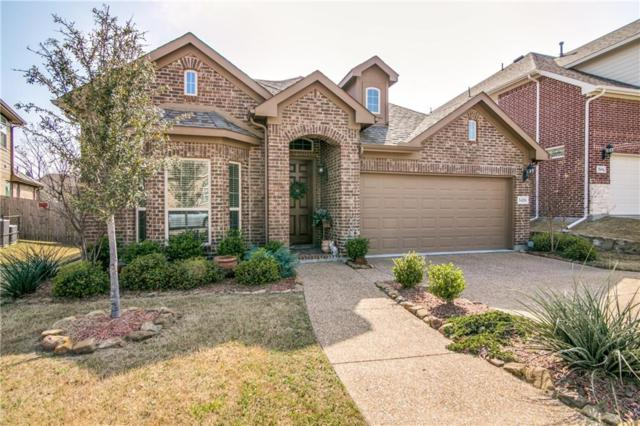 3426 Buckboard Way, Garland, TX 75044 (MLS #13631654) :: The Cheney Group