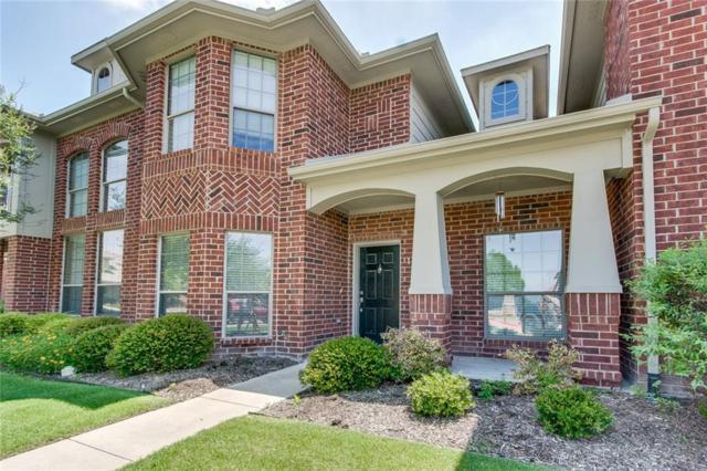 575 S Virginia Hills Drive #1303, Mckinney, TX 75070 (MLS #13631679) :: Frankie Arthur Real Estate