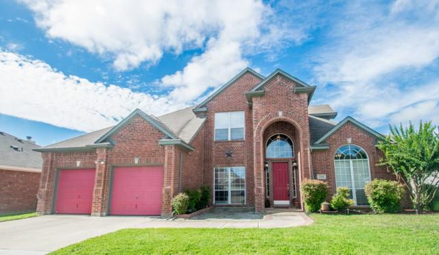 3318 Peakview Drive, Corinth, TX 76210 (MLS #13631697) :: Real Estate By Design