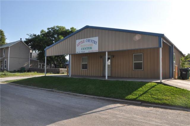 303 N Pearl Street, Comanche, TX 76442 (MLS #13631723) :: Century 21 Judge Fite Company
