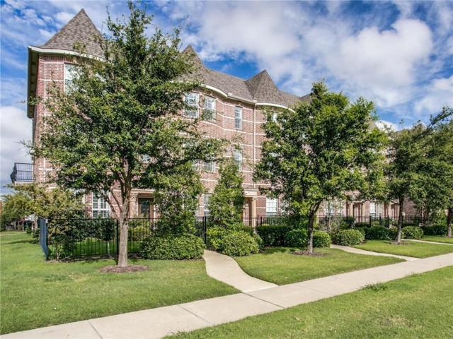 2500 Rockbrook Drive 1B-9, Lewisville, TX 75067 (MLS #13631731) :: RE/MAX Elite