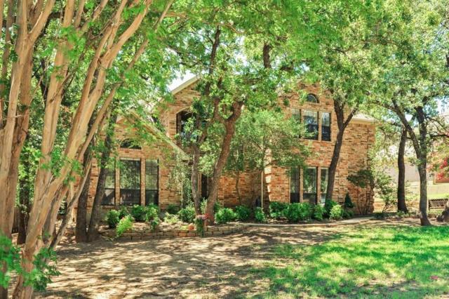 117 SW Brushy Mound Road, Burleson, TX 76028 (MLS #13631745) :: Century 21 Judge Fite Company