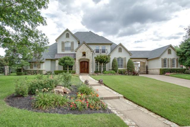 6800 Fallbrook Court, Colleyville, TX 76034 (MLS #13631763) :: The Marriott Group