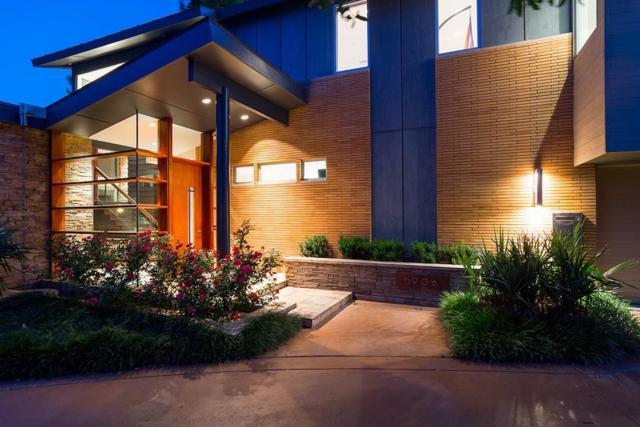 5706 Watson Circle, Dallas, TX 75225 (MLS #13631857) :: Century 21 Judge Fite Company
