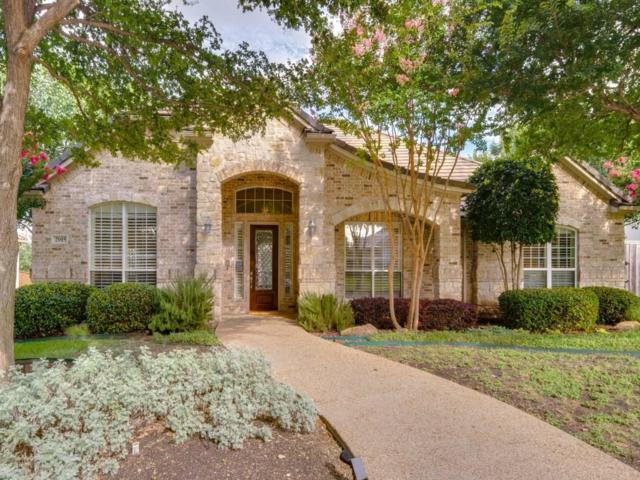 2015 Crockett Circle, Irving, TX 75038 (MLS #13631862) :: Robbins Real Estate