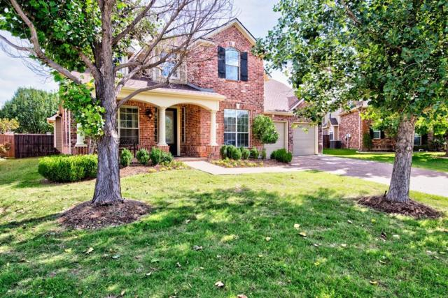 1904 Grand Park Place Lane, Flower Mound, TX 75028 (MLS #13631867) :: Frankie Arthur Real Estate
