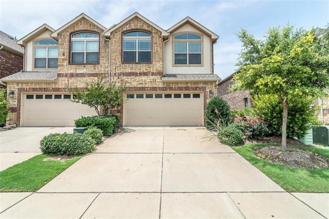 1937 Monterrey Street, Allen, TX 75013 (MLS #13631870) :: Frankie Arthur Real Estate