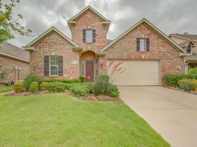 1708 Peregrine Drive, Corinth, TX 76210 (MLS #13631954) :: Team Tiller