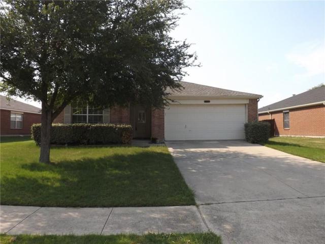 2219 Meade Court, Little Elm, TX 75068 (MLS #13632029) :: Real Estate By Design