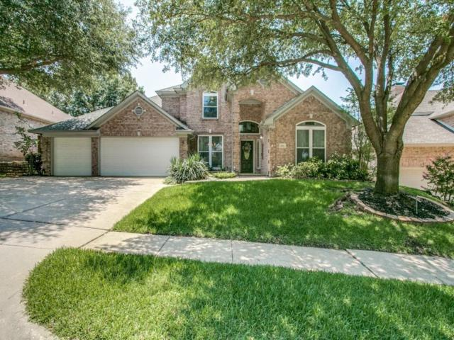 2721 Thistlewood Court, Flower Mound, TX 75022 (MLS #13632042) :: RE/MAX Elite