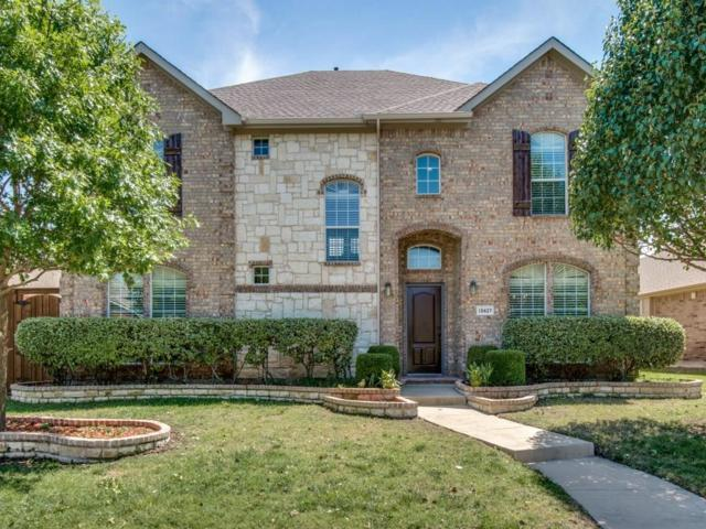 13427 Four Willows Drive, Frisco, TX 75035 (MLS #13632052) :: The Cheney Group