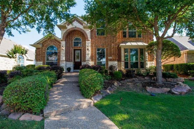 9212 Indian Knoll Drive, Mckinney, TX 75070 (MLS #13632056) :: The Cheney Group