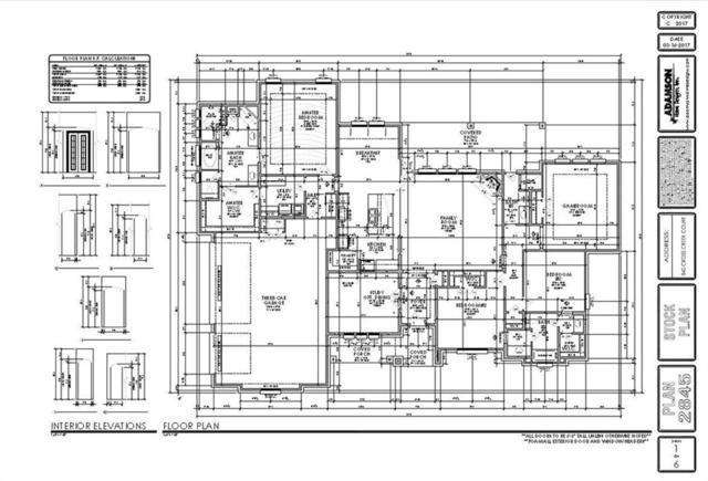840 Cross Creek Court, Midlothian, TX 76065 (MLS #13632069) :: RE/MAX Pinnacle Group REALTORS
