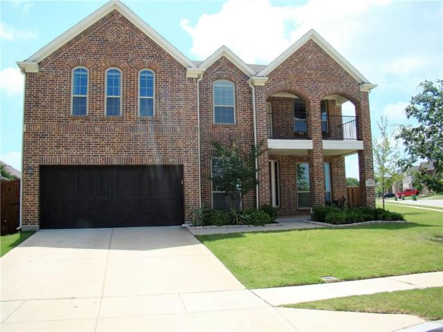 1355 Osborne Court, Roanoke, TX 76262 (MLS #13632090) :: The Marriott Group