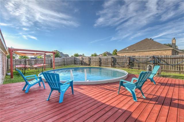 908 Winding Road, Granbury, TX 76049 (MLS #13632101) :: Clarkson Premier Team, Magnolia Realty