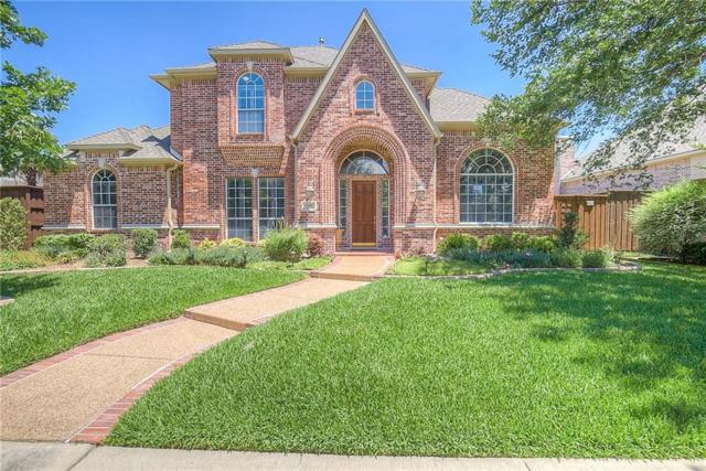 5609 Malone Drive, Plano, TX 75093 (MLS #13632106) :: The Cheney Group