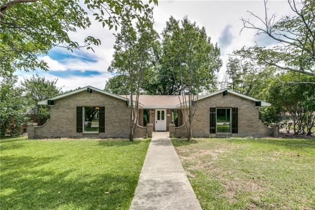 144 Faircrest Drive, Desoto, TX 75115 (MLS #13632127) :: RE/MAX Pinnacle Group REALTORS