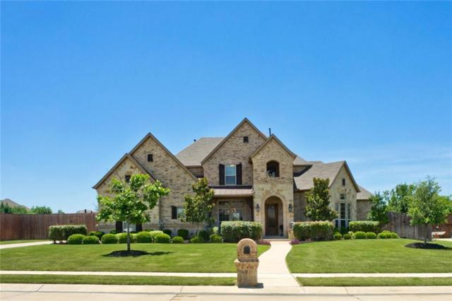 1604 Nettle Lane, Haslet, TX 76052 (MLS #13632135) :: The Marriott Group